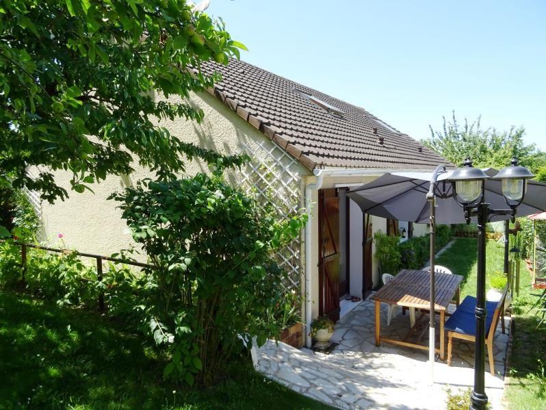 Pavillon st ouen l aumone - 7 pièce (s) - 122 m²