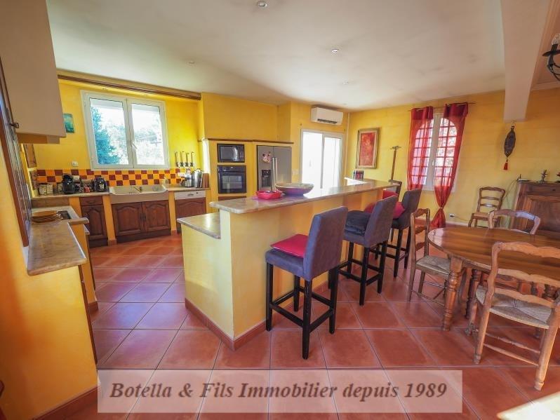 Verkoop van prestige  huis Uzes 537000€ - Foto 6
