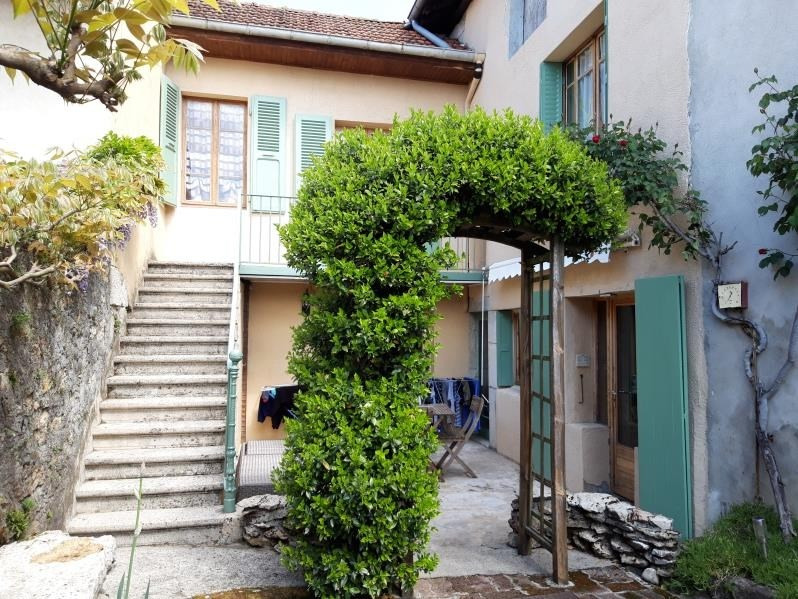 Vente maison / villa Yenne 215 000€ - Photo 1