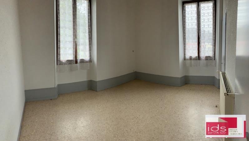 Affitto appartamento Presle 475€ CC - Fotografia 6