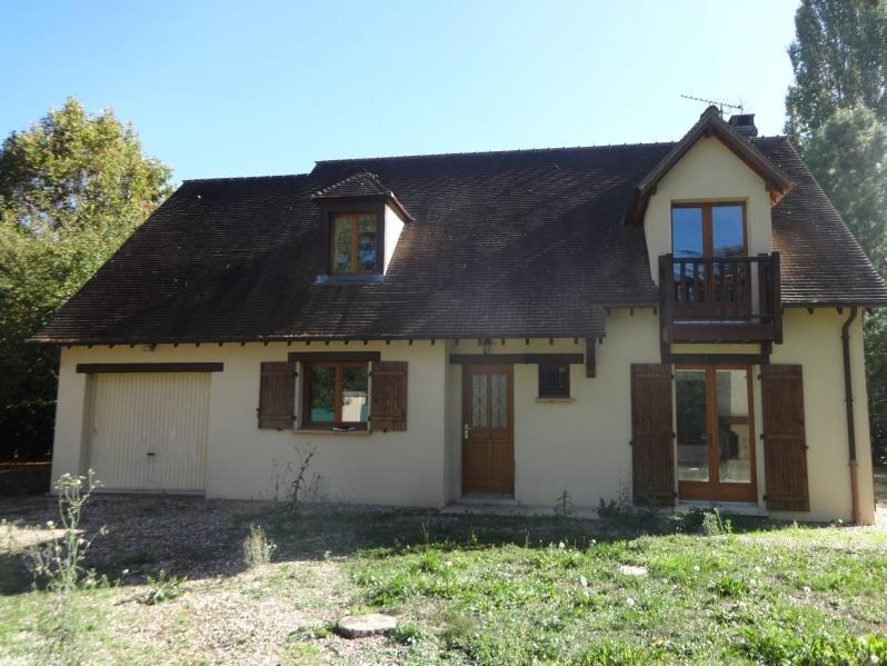 Sale house / villa Pacy sur eure 274000€ - Picture 2