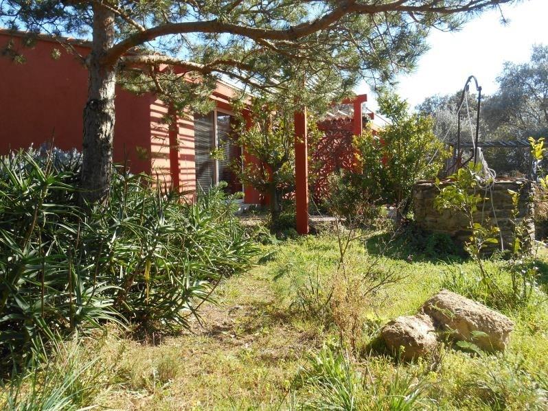 Vente maison / villa Oms 297000€ - Photo 5