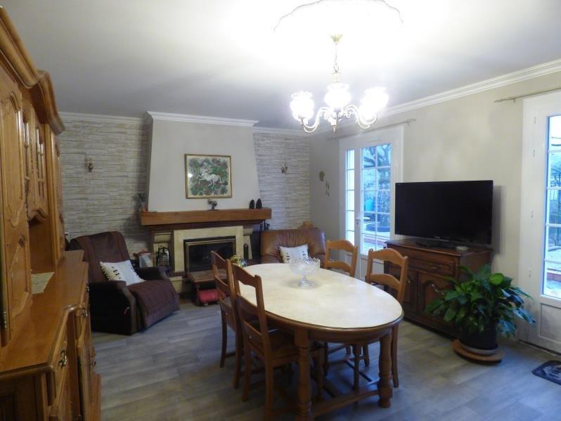 Vente maison / villa Mazamet 186000€ - Photo 3