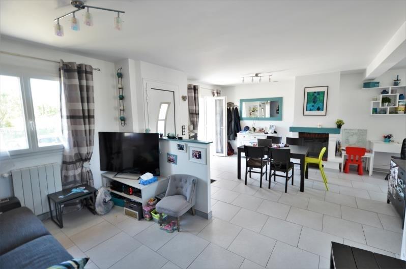 Sale house / villa Houilles 529000€ - Picture 2
