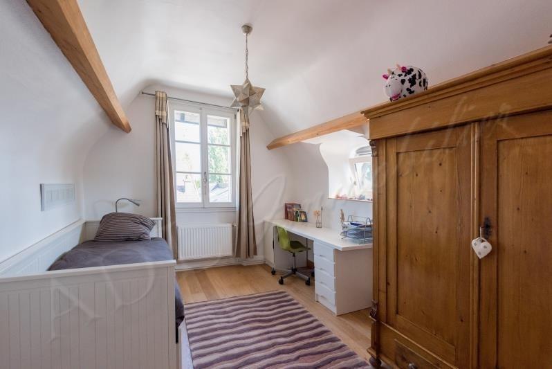 Vente de prestige maison / villa Chantilly 785000€ - Photo 10