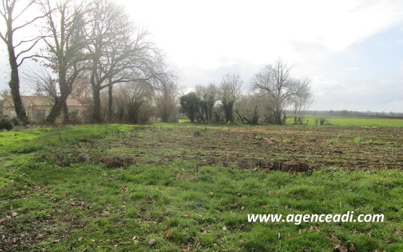 Vente terrain Azay le brule 30 625€ - Photo 1