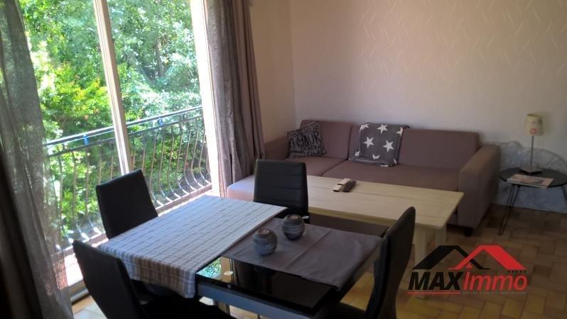 Vente maison / villa Valras plage 226500€ - Photo 3