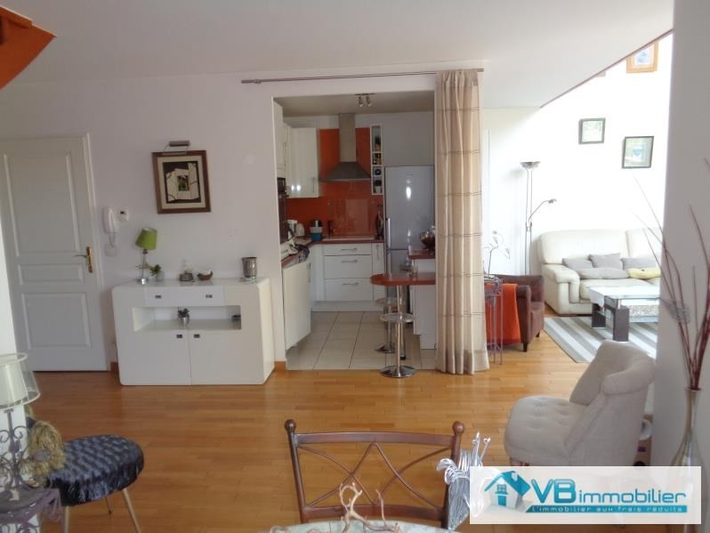 Vente appartement Juvisy sur orge 350 000€ - Photo 6
