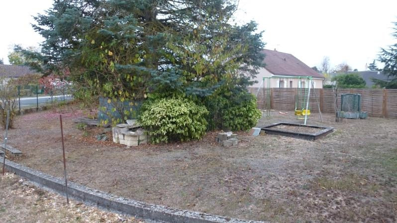 Vente maison / villa Neuvy en sullias 60 500€ - Photo 2