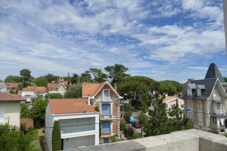 Deluxe sale apartment Royan 138450€ - Picture 12