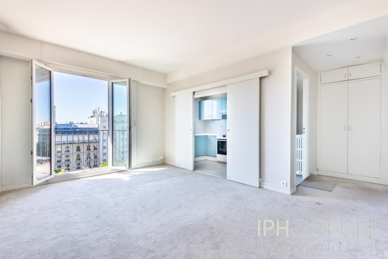 Vente appartement Neuilly sur seine 500 000€ - Photo 1