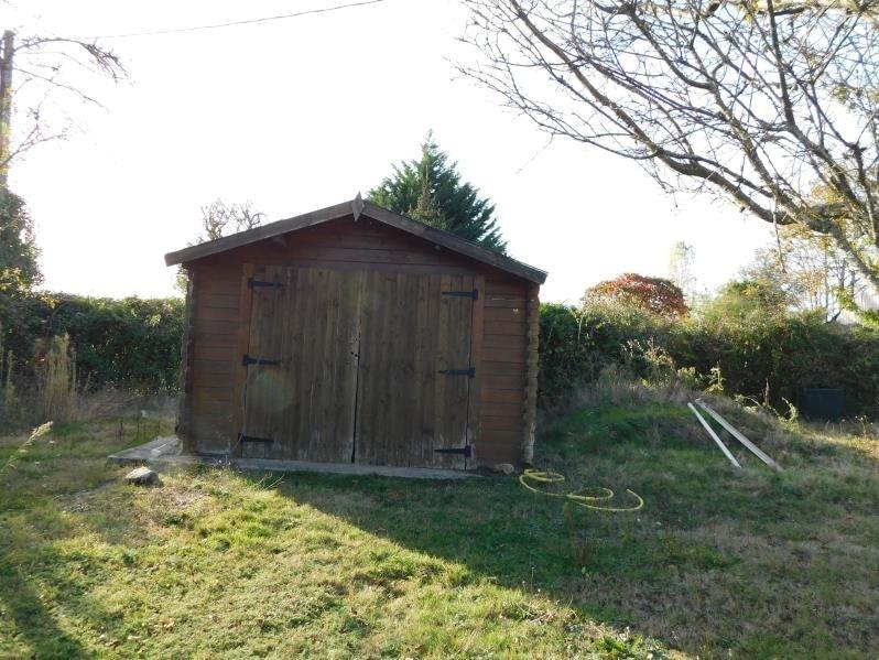 Sale house / villa Chemille sur deme 166000€ - Picture 7