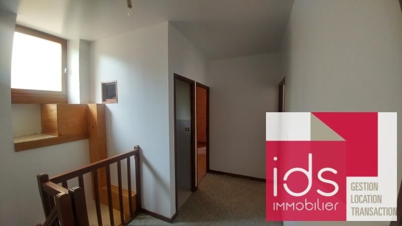 Vente appartement Allevard 85 000€ - Photo 6
