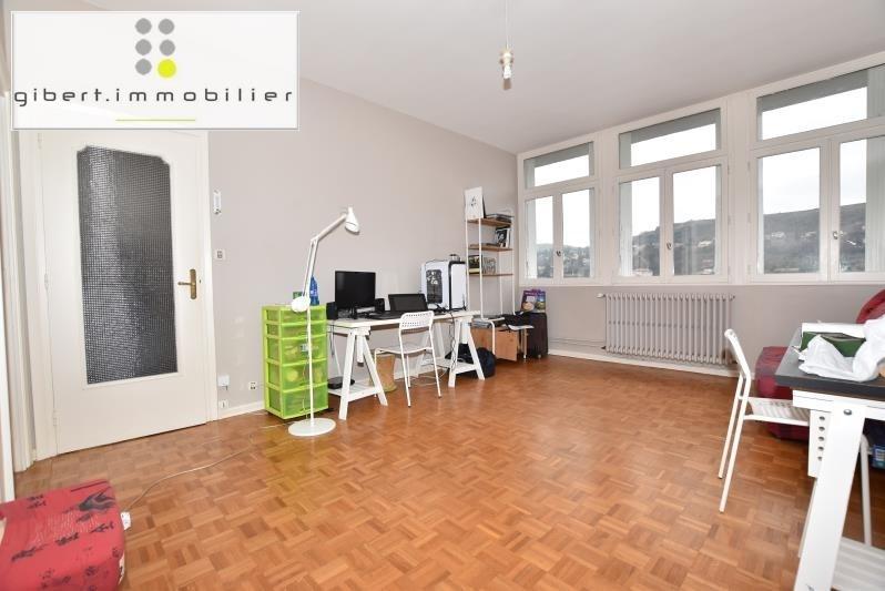 Sale apartment Le puy en velay 89900€ - Picture 3