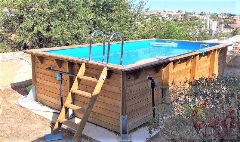 Vente maison / villa Balaruc les bains 415000€ - Photo 9