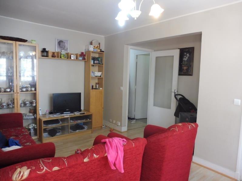 Sale apartment Villiers le bel 89000€ - Picture 3