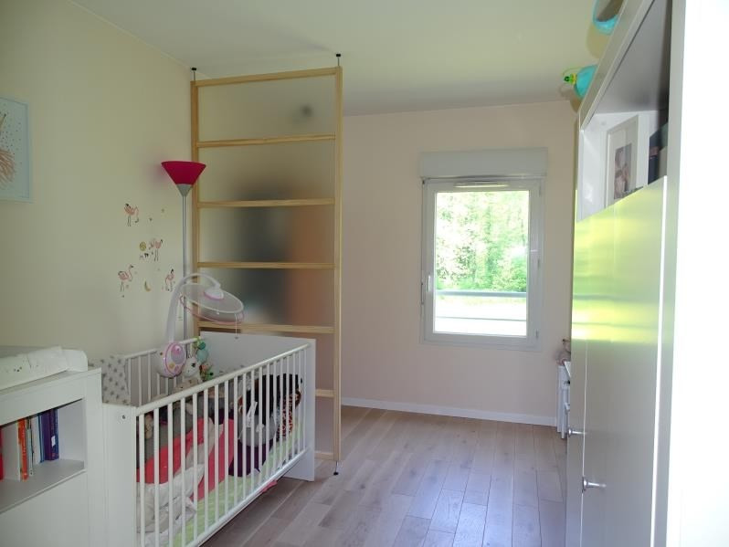 Vente appartement Osny 288700€ - Photo 7