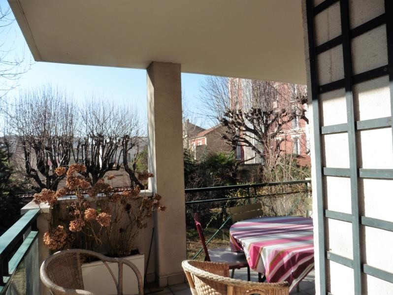 Sale apartment La garenne colombes 1300000€ - Picture 3