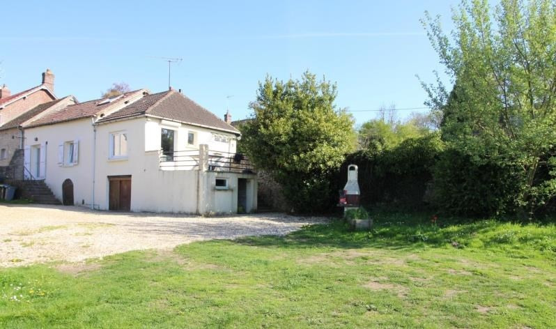 Sale house / villa Gisors 153800€ - Picture 1