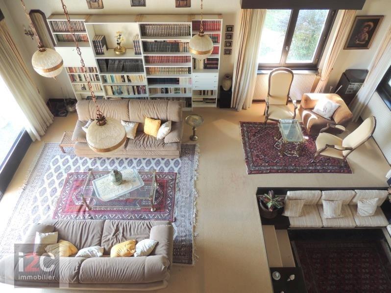 Vendita casa Gex 930000€ - Fotografia 4