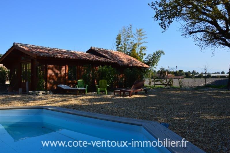 Vente de prestige maison / villa Monteux 945000€ - Photo 19