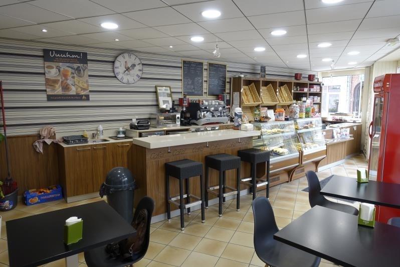 Vente fonds de commerce boutique Secteur st andre de cubzac 148000€ - Photo 1
