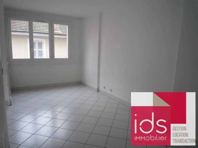 Locação apartamento Allevard 635€ CC - Fotografia 3