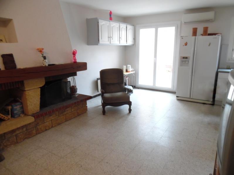 Venta  casa Marsillargues 212000€ - Fotografía 5