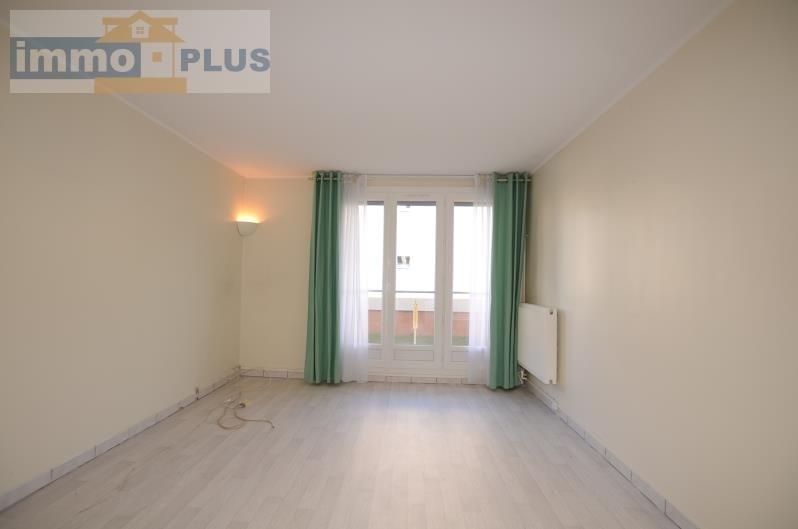 Vente appartement Bois d'arcy 179000€ - Photo 5