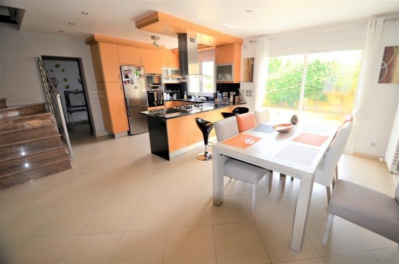 Sale house / villa Bezons 499000€ - Picture 2