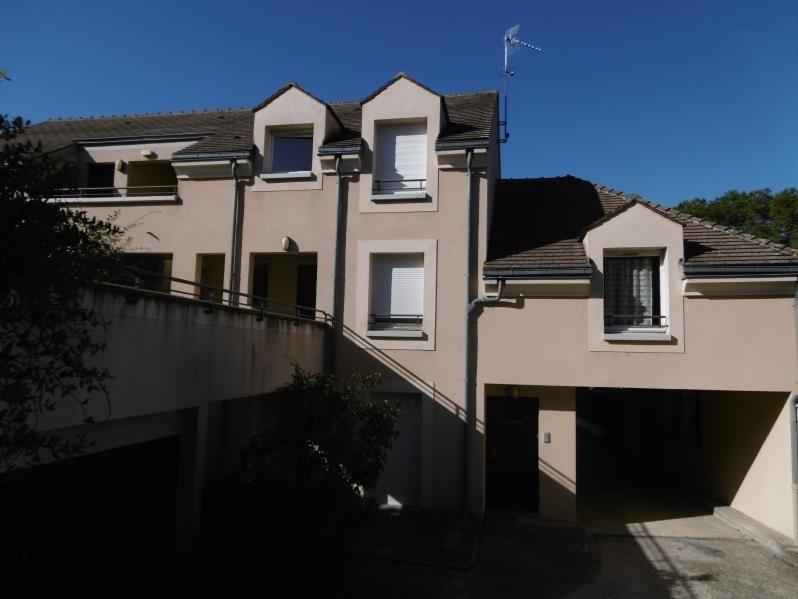 Vente appartement St remy les chevreuse 283000€ - Photo 1