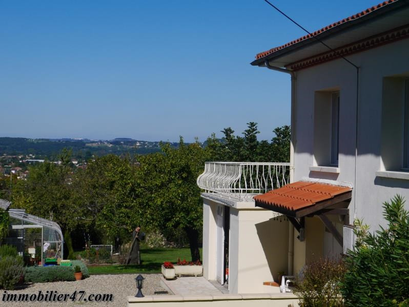 Vente maison / villa Pujols 299 000€ - Photo 14