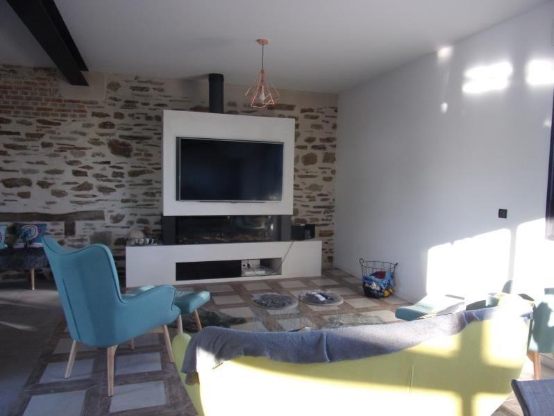 Vente maison / villa Chateaubourg 358110€ - Photo 5