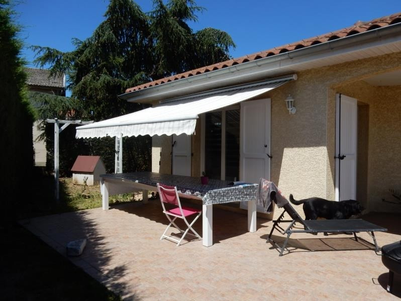 Vente maison / villa St maurice l exil 267000€ - Photo 3