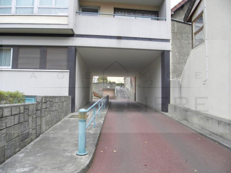 Vente parking Nanterre 22000€ - Photo 1