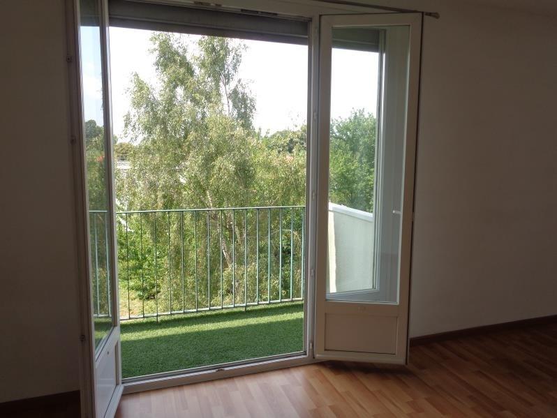 Vente appartement St cyr l ecole 228500€ - Photo 2