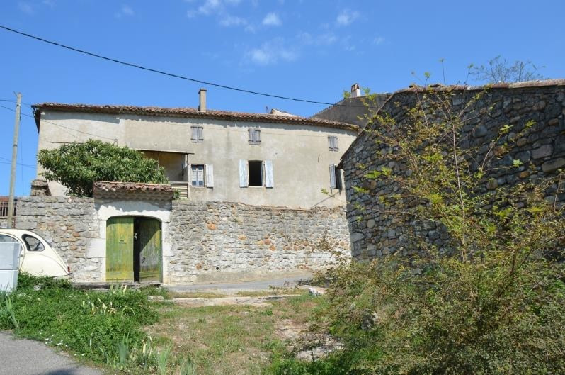 Vente maison / villa Ruoms 137 800€ - Photo 15