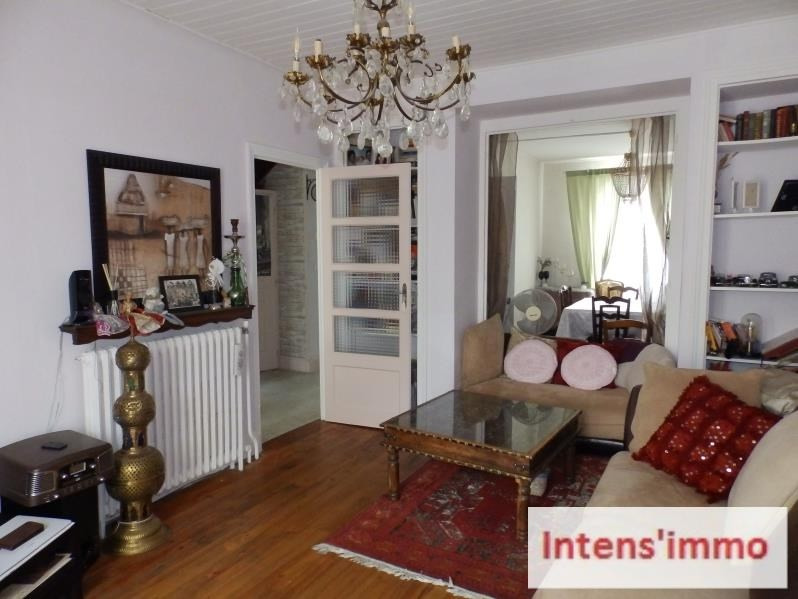 Vente maison / villa Romans sur isere 189 000€ - Photo 3