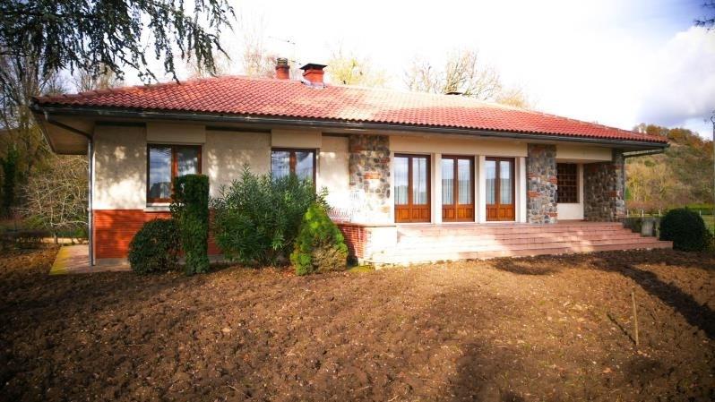 Vente maison / villa Villemur sur tarn 278000€ - Photo 1