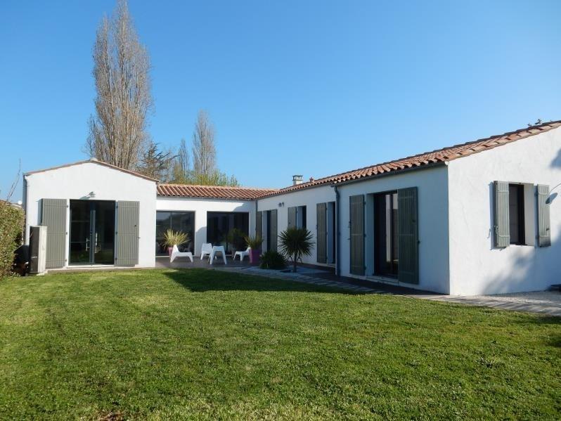 Vente maison / villa St pierre d'oleron 405000€ - Photo 1