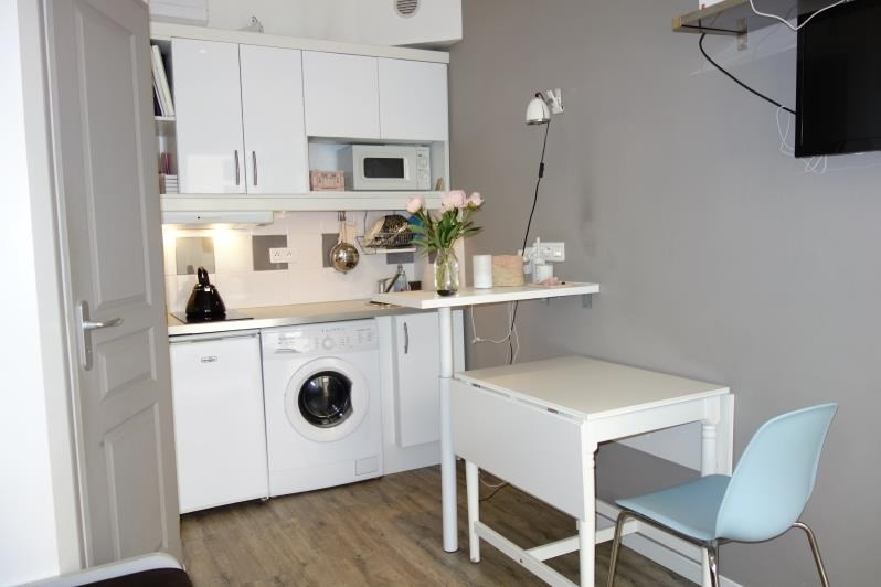 Sale apartment Paris 7ème 226 000€ - Picture 2