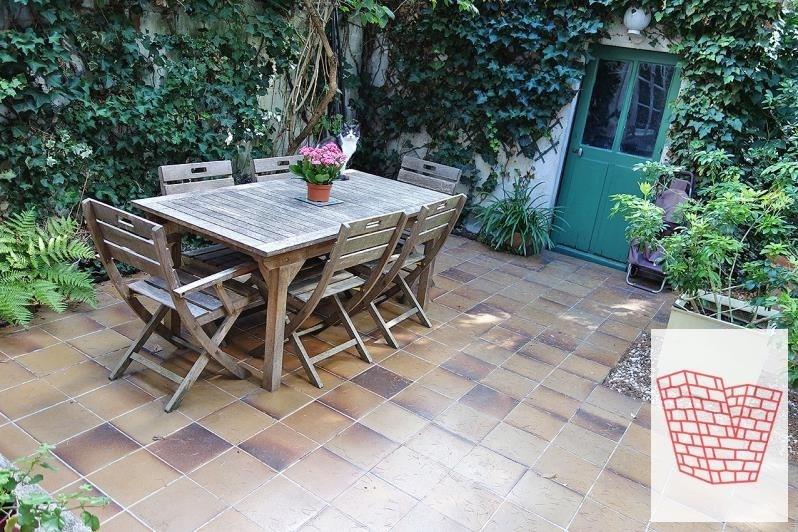 Vente de prestige maison / villa Colombes 1045000€ - Photo 6