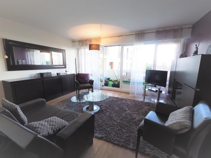 Sale apartment Bois d'arcy 294000€ - Picture 1