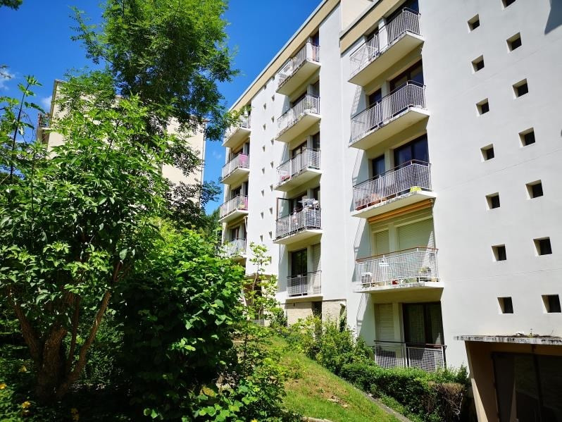 Vente appartement Fontenay-aux-roses 226 000€ - Photo 1