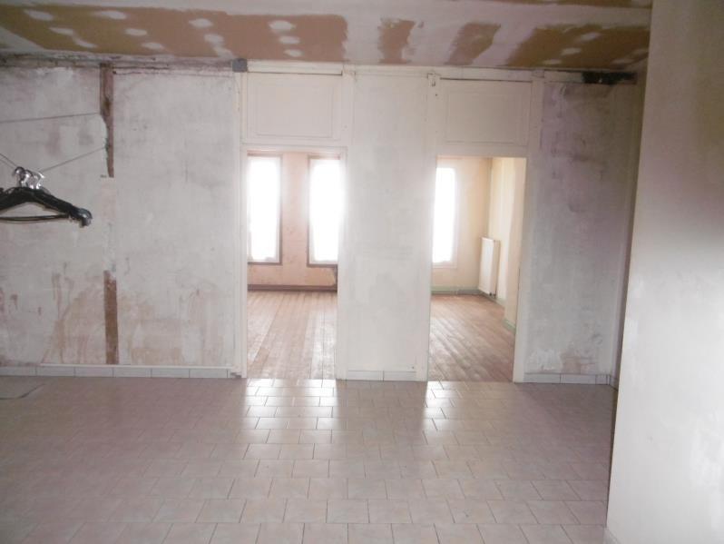 Vente maison / villa Montoire sur le loir 101000€ - Photo 7