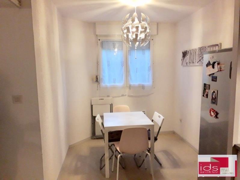 Alquiler  apartamento Pontcharra 549€ CC - Fotografía 4