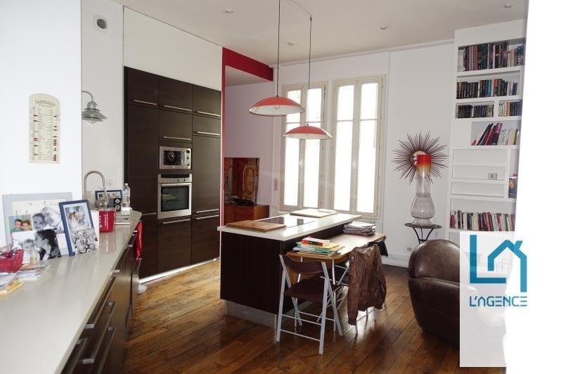 Vente appartement Boulogne billancourt 810000€ - Photo 6