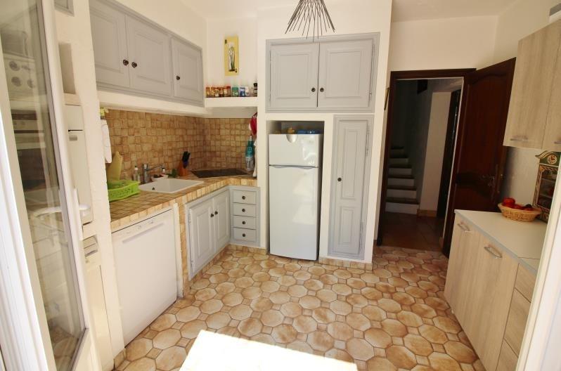 Vente maison / villa Le tignet 450000€ - Photo 6