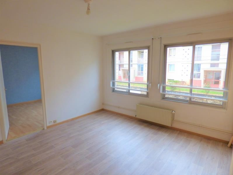 Location appartement Dijon 600€ CC - Photo 1