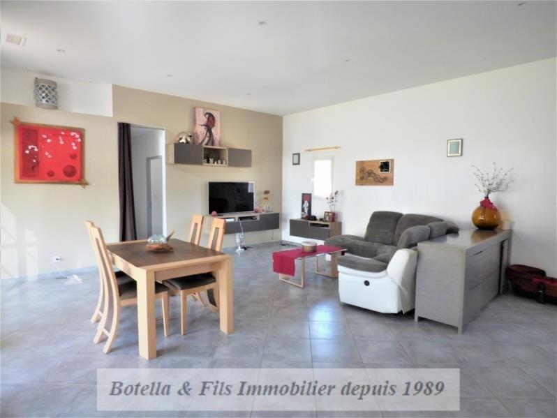 Venta  casa Sabran 405000€ - Fotografía 6